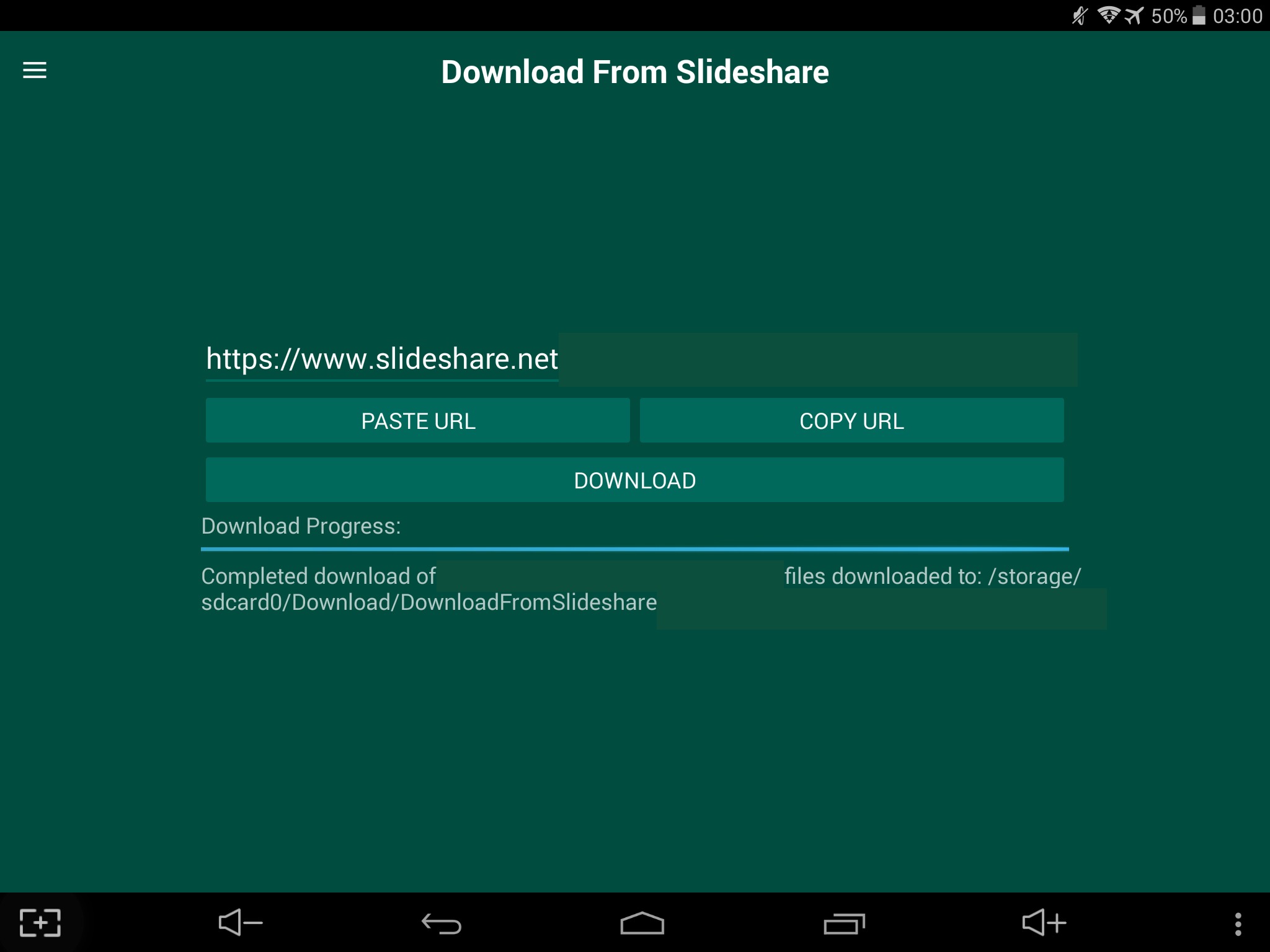How To Pdf From Slideshare For Free