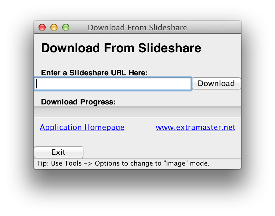 Download From SlideShare - Free Online PowerPoint Slide Downloader